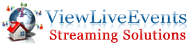 ViewLiveEvents Streaming Solutions